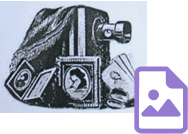 Logo image camera