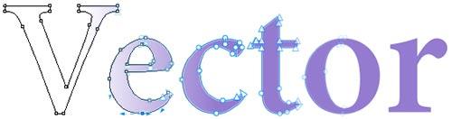 vector-word-in-vectors