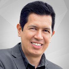 Mario-A-Vargas